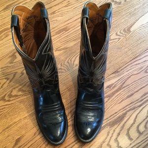 Cowboy Boots - Wrangler